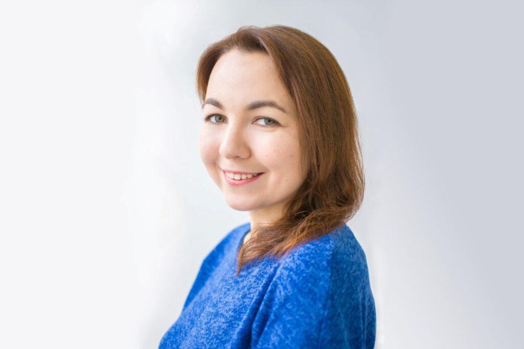 Долженко Катерина (ELC)