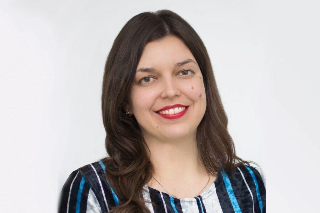 Марина Лазаренко (ELC)